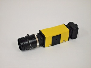 分光イメージングイメージングユニットカスタマイズ例