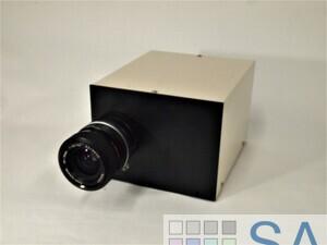 分光イメージングカメラ